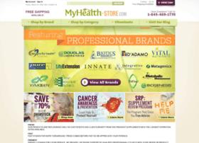 myhealth-store.com