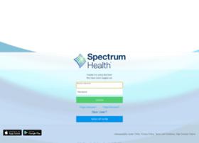 myhealth.spectrumhealth.org