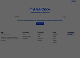 myhealthbox.eu
