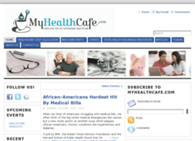 myhealthcafe.com