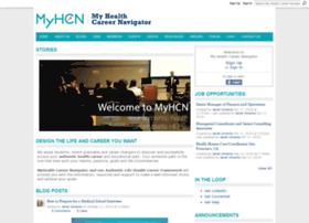 myhealthcareernavigator.com