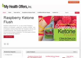myhealthoffers.net