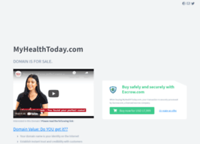 myhealthtoday.com
