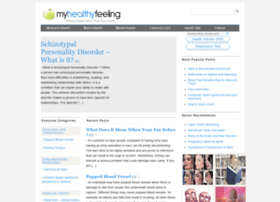 myhealthyfeeling.com