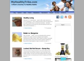 myhealthytribe.com