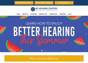 myhearingcenters.com