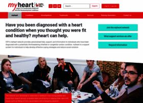 myheart.org.uk