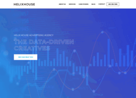myhelixhouse.com