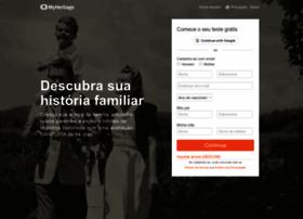 myheritage.com.br