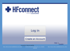 myhfconnect.org