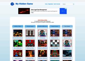 myhiddengame.com