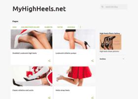myhighheels.net