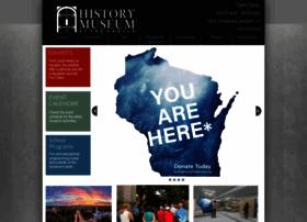 myhistorymuseum.org