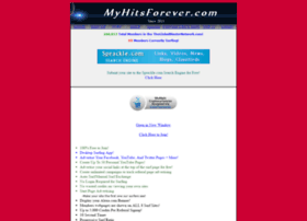 myhitsforever.com