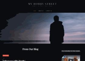 myhobbystreet.com
