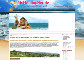myholidaynet.de