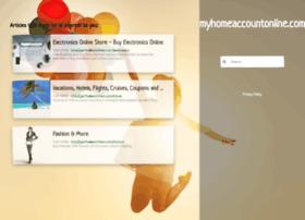 myhomeaccountonline.com