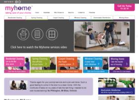 myhomeclean.com.au