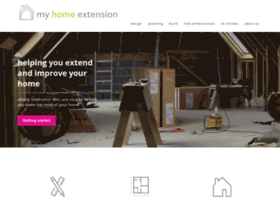 myhomeextension.co.uk