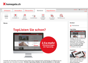 myhomegate.ch