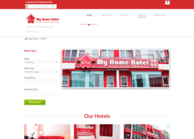 myhomehotel.com.my