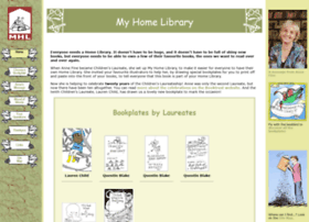 myhomelibrary.org