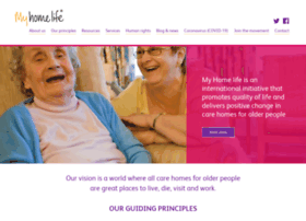 myhomelife.org.uk