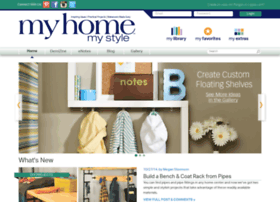 myhomemystyle.com