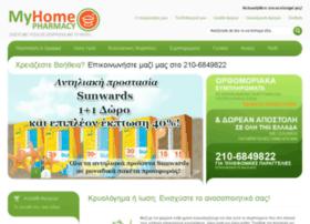 myhomepharmacy.com