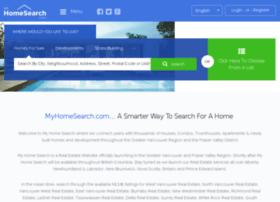 myhomesearch.com