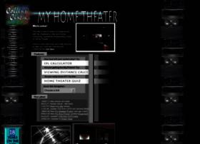 myhometheater.homestead.com