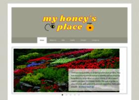 myhoneysplace.com