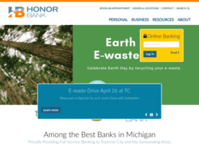myhonorbank.com