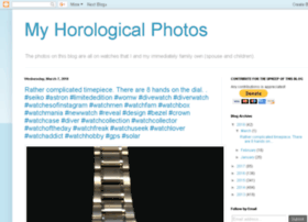 myhorologicalphotos.blogspot.com
