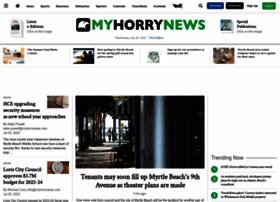 myhorrynews.com