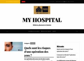 myhospital.fr