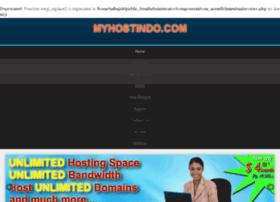 myhostindo.com