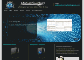 myhostingbuzz.com