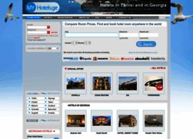 myhotels.ge
