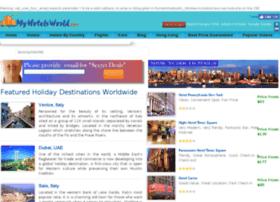myhotelsworld.com