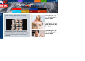 myhotnews.com