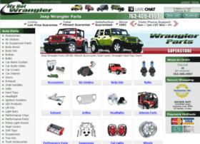 myhotwrangler.com