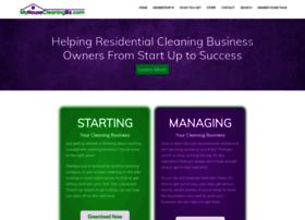Myhousecleaningbiz.com