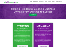 myhousecleaningbiz.com