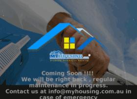 myhousing.com.au