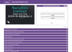 myhr.regalbeloit.com