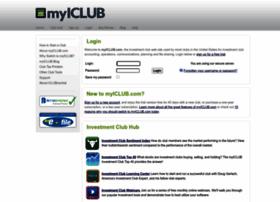 myiclub.com