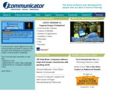 myicommunicator.com