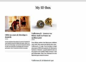 myidbox.com