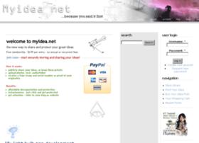 myidea.net